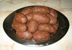 Рецепты пироженого картошки