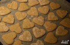 Постное печенье с изюмом, пошаговый рецепт с фото