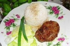 Люля-кебаб из курицы , пошаговый рецепт с фото