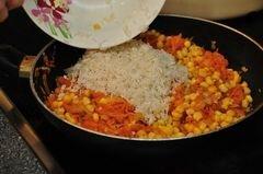 «Ленивые» ножки - приготовления блюда - шаг 1