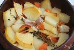Гречка с фаршем в горшочке, пошаговый рецепт с фото
