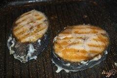 «Клыкач на гриле и в духовке» - приготовления блюда - шаг 4