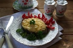 «Клыкач на гриле и в духовке» - приготовления блюда - шаг 6