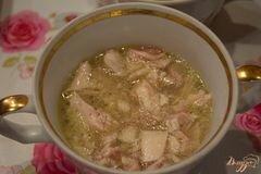 Заливное из индейки пошаговый рецепт, пошаговый рецепт с фото