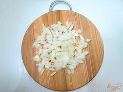 Перепелка, фаршированная сливочной эспумой с артишоками, пошаговый рецепт с фото