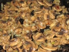 «Рулетики из лаваша постные» - приготовления блюда - шаг 5
