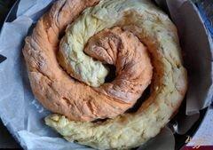 Томатный хлеб с луком – кулинарный рецепт