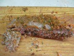 Борщ из запеченных овощей с салом, пошаговый рецепт с фото