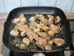 Шашлык из курицы вмаринаде из пива имеда, пошаговый рецепт с фото