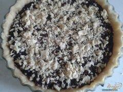 Постные пирожки с черникой, пошаговый рецепт с фото