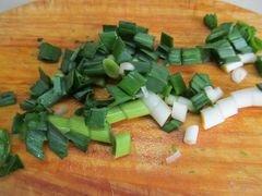 Котлеты с крапивой в духовке, пошаговый рецепт с фото