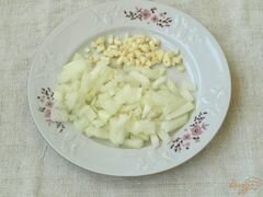 Фетуччине с креветками в сливочном соусе, пошаговый рецепт с фото