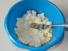 Сырники сизюмом вдуховке, пошаговый рецепт с фото