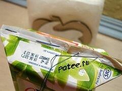 Устрицы в огуречном желе, пошаговый рецепт с фото