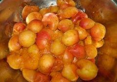 Абрикосовый джем, пошаговый рецепт с фото